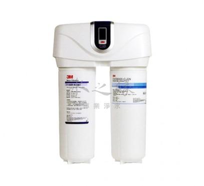 3M DWS6000 智慧型雙效淨水系統