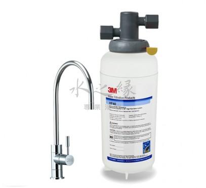 3M DWS1401 多功能長效型淨水系統 搭 單溫淨水鵝頸龍頭