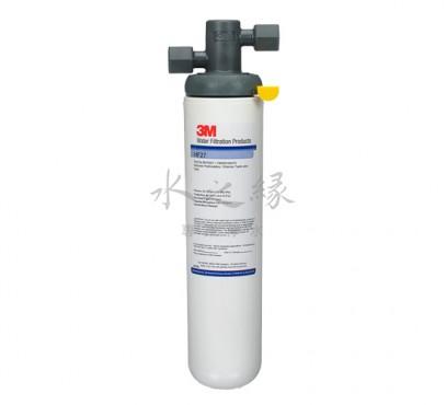 3M HF27 洗滌清潔淨水系統 櫥下型(大濾淨量)