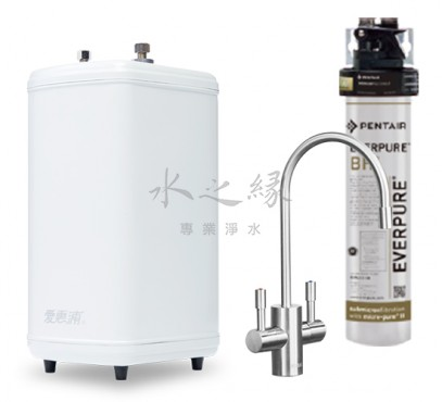 愛惠浦 H188 雙溫加熱系統