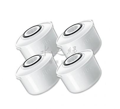 3M WP3000 濾水壺替換濾心四入組