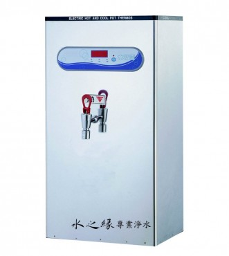 商用 餐飲用-桌上型電開水機 /桌上型飲水機 HS-10L
